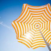 professionele horeca parasol